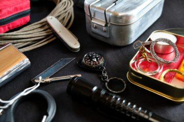 【アウトドア腕時計】ミリタリー好き必見!おすすめ腕時計5選【2020年版】