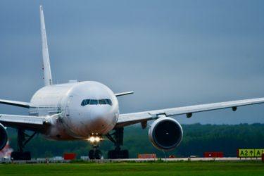 【日常トリビア】飛行機(旅客機)の燃費っていくつなの?